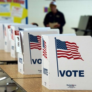 Amid voter ID fight and 'misleading' mailings, voting to begin in battleground Va.