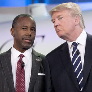 Trump to nominate Carson to lead U.S. housing, urban policy