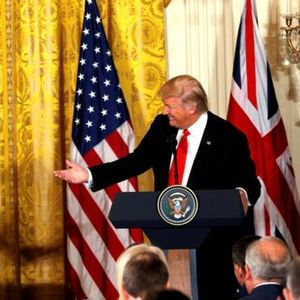 Donald Trump: MPs clash over UK state visit
